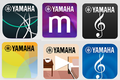 Yamaha Do a Whole Lot of Helpful and Easy to Use Apps - Free